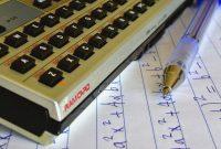 Tools untuk Membantu Mengerjakan Soal Matematika.