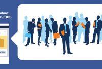 Cara Mencari Lowongan Kerja di Akun Facebook