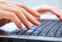 Cara Menulis Cepat di Laptop